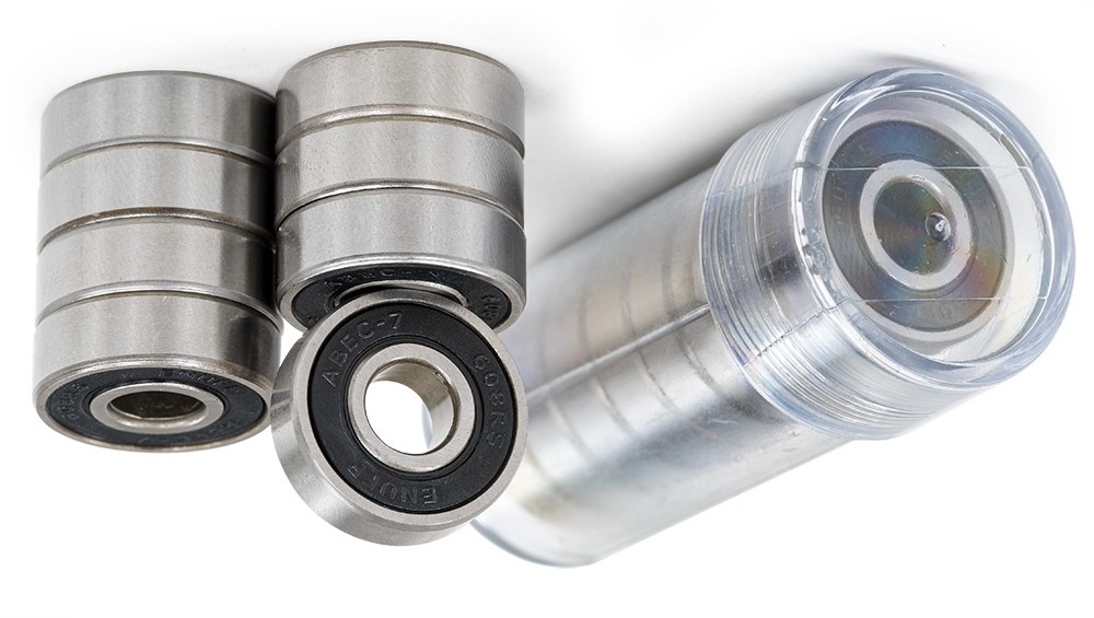 Bearings sizes 6801z 6801 zz 2rs ceramic deep groove ball bearing for roadbike